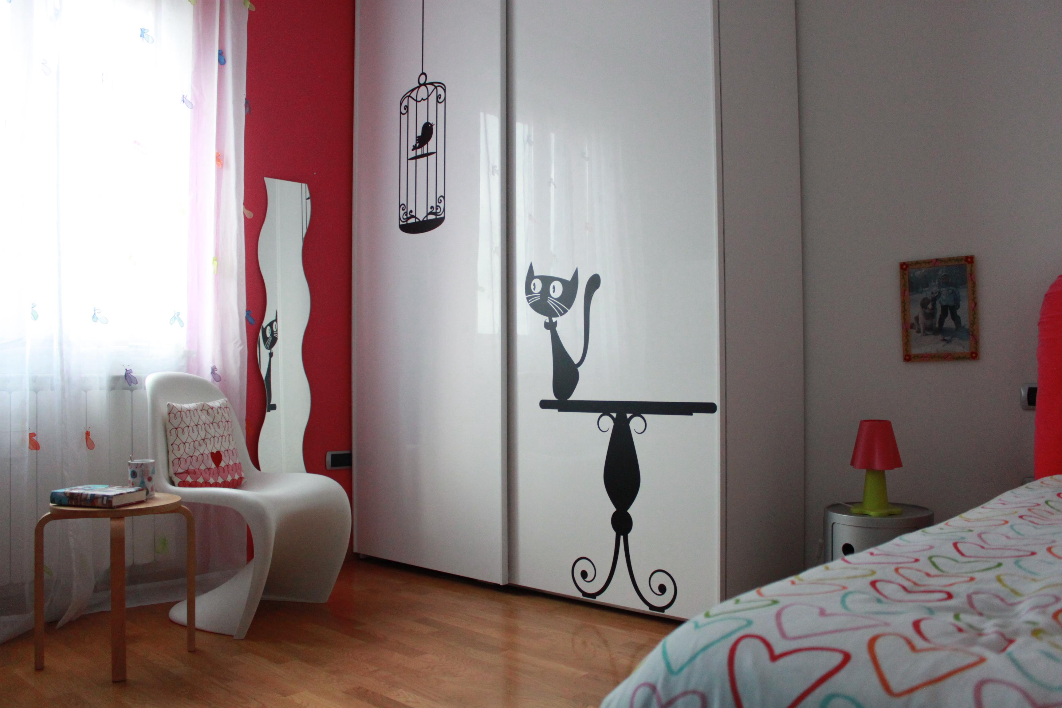 Oltre 1000 idee su armadio per ragazza su pinterest - Armadio camera ragazza ...